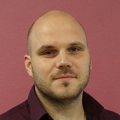 Portrait Thomas Juraschik